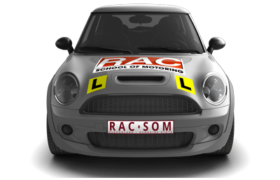 RAC School of Motoring The Dress Circle Estate