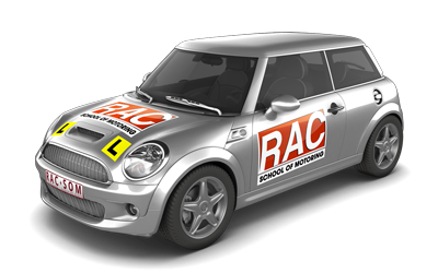 RAC School of Motoring Roseville